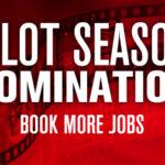 Pilot Season Domination