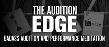 The Audition Edge