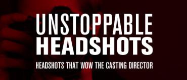 Unstoppable Headshots