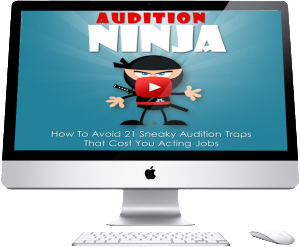 audition ninja