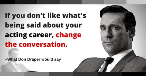 mad men don draper conversation