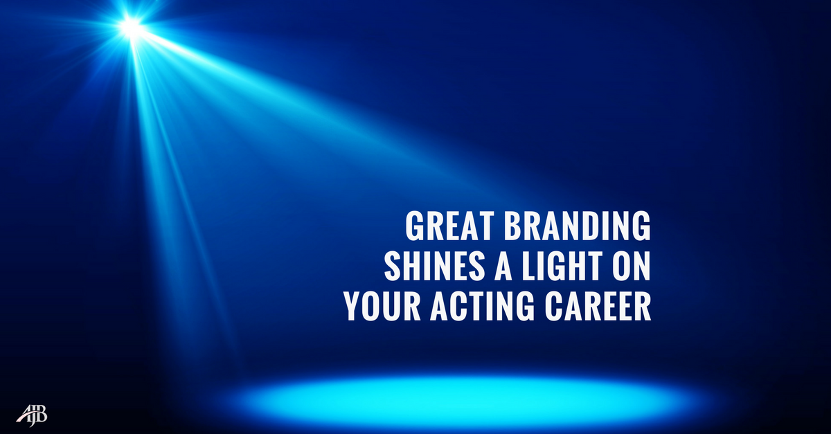 BRANDING FOR ACTORS