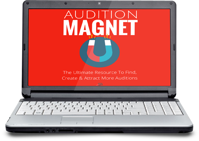 Audition Magnet