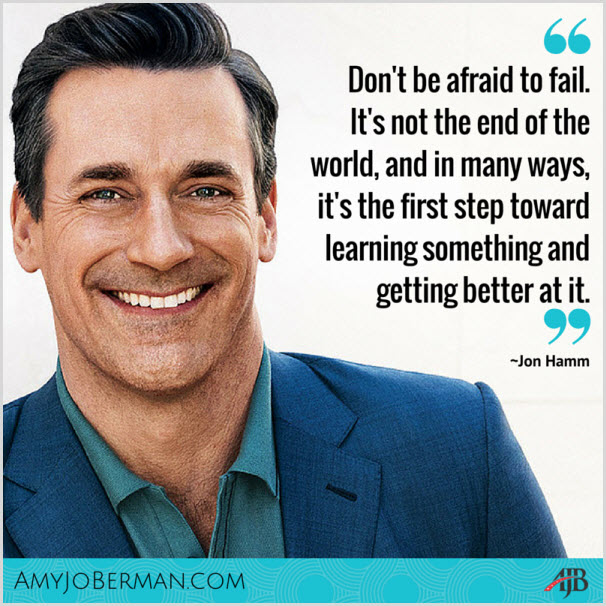 Image of: Life 12 Inspirational Quotes From Famous Actors On Acting Rejection Perseverance Scoopwhoop 12 Inspirational Quotes From Famous Actors On Acting Rejection