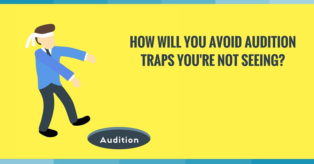 audition trap blog fix