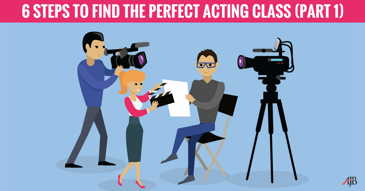 acting class part 1